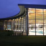Centre nautique Laure Manaudou