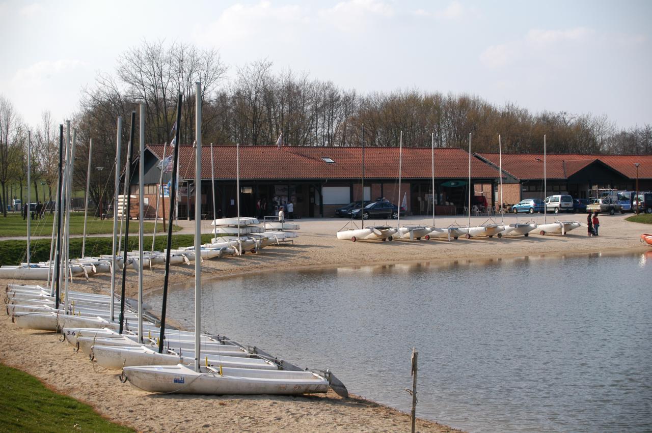 Parc de loisirs de Bouvent