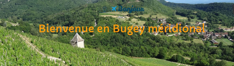 Bienvenue en bugey meridional