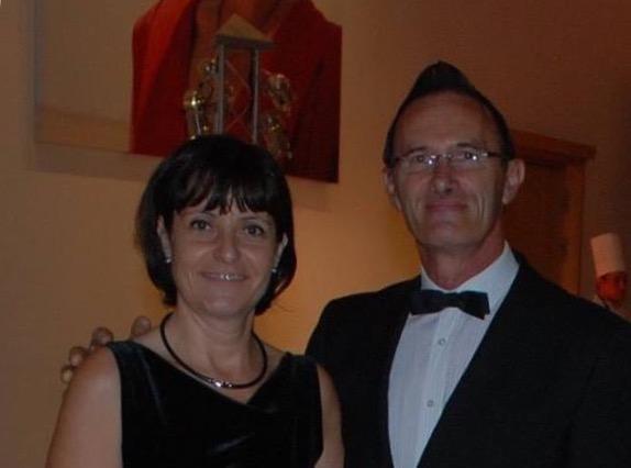 Vos hôtes, Viviane et Martial
